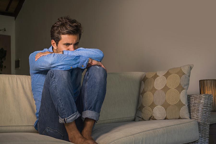 exitación sexual persistente trastorno sindrome