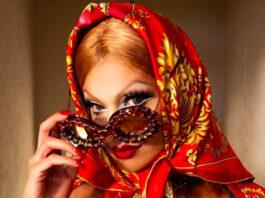 Valentina series drag netflix