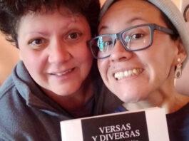 versas y diversas muestra poesía lésbica mexicana odette alonso paulina rojas