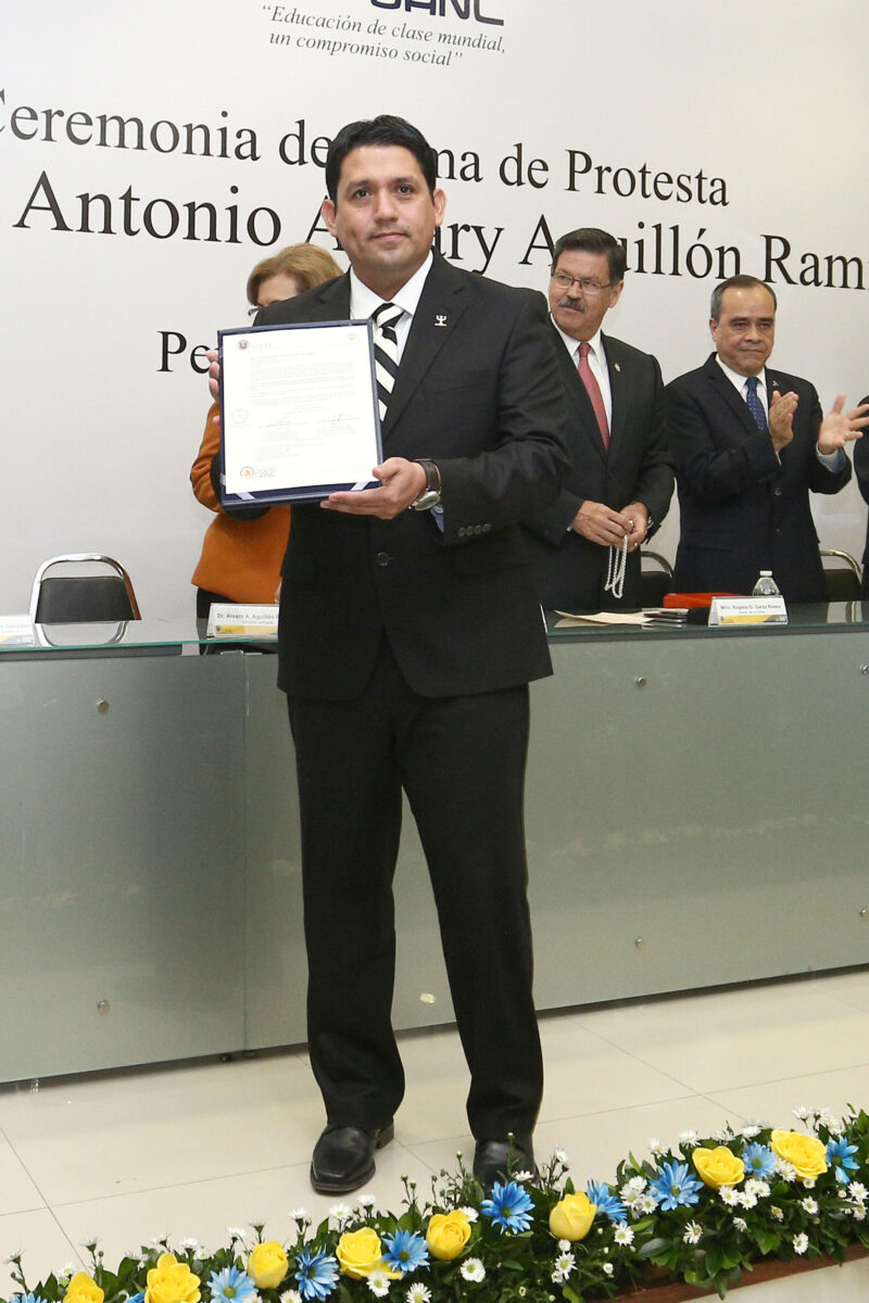 Antonio Ascary Aguillón Ramírez