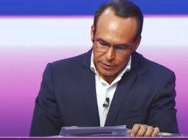 Candidato Carlos Corral del PES usa lenguaje inclusivo