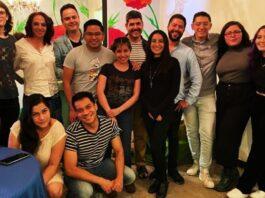 Casa Frida refugio para personas LGBT+