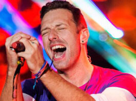 Fans acusan Coldplay plagio Lady Gaga
