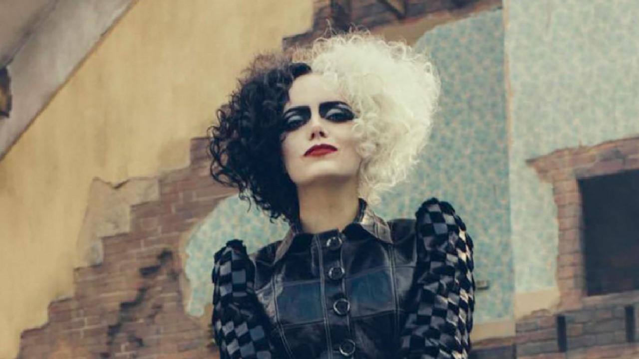 personaje queer en la película Cruella