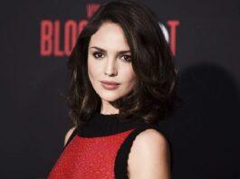 Eiza González es la actriz más taquillera de Hollywood