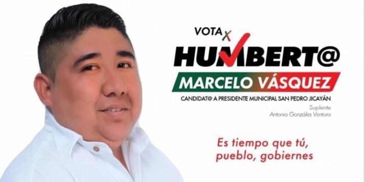 Humberta Marcelo Vásquez