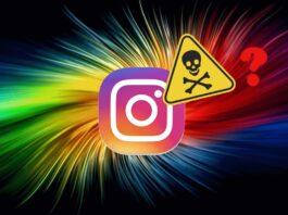 Instagram-tóxico