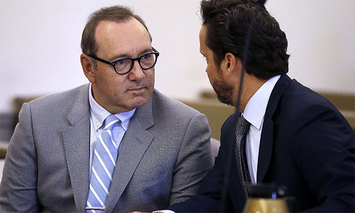 kevin spacey actor corte