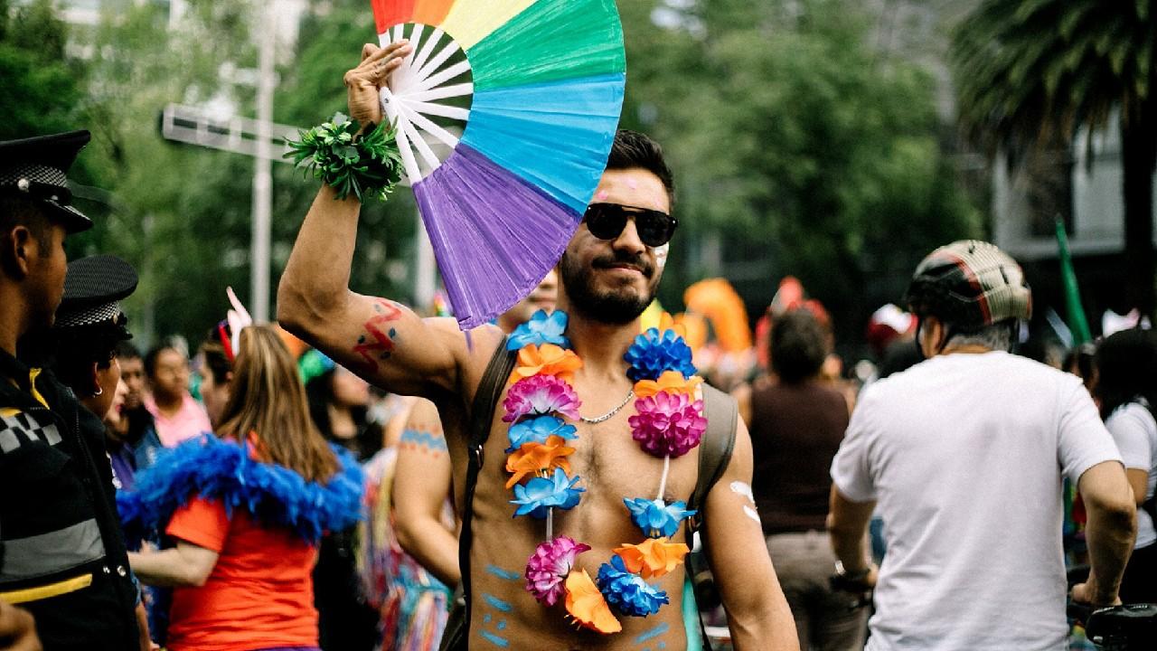Marcha del Orgullo LGBT+ 2021 en CDMX será presencial