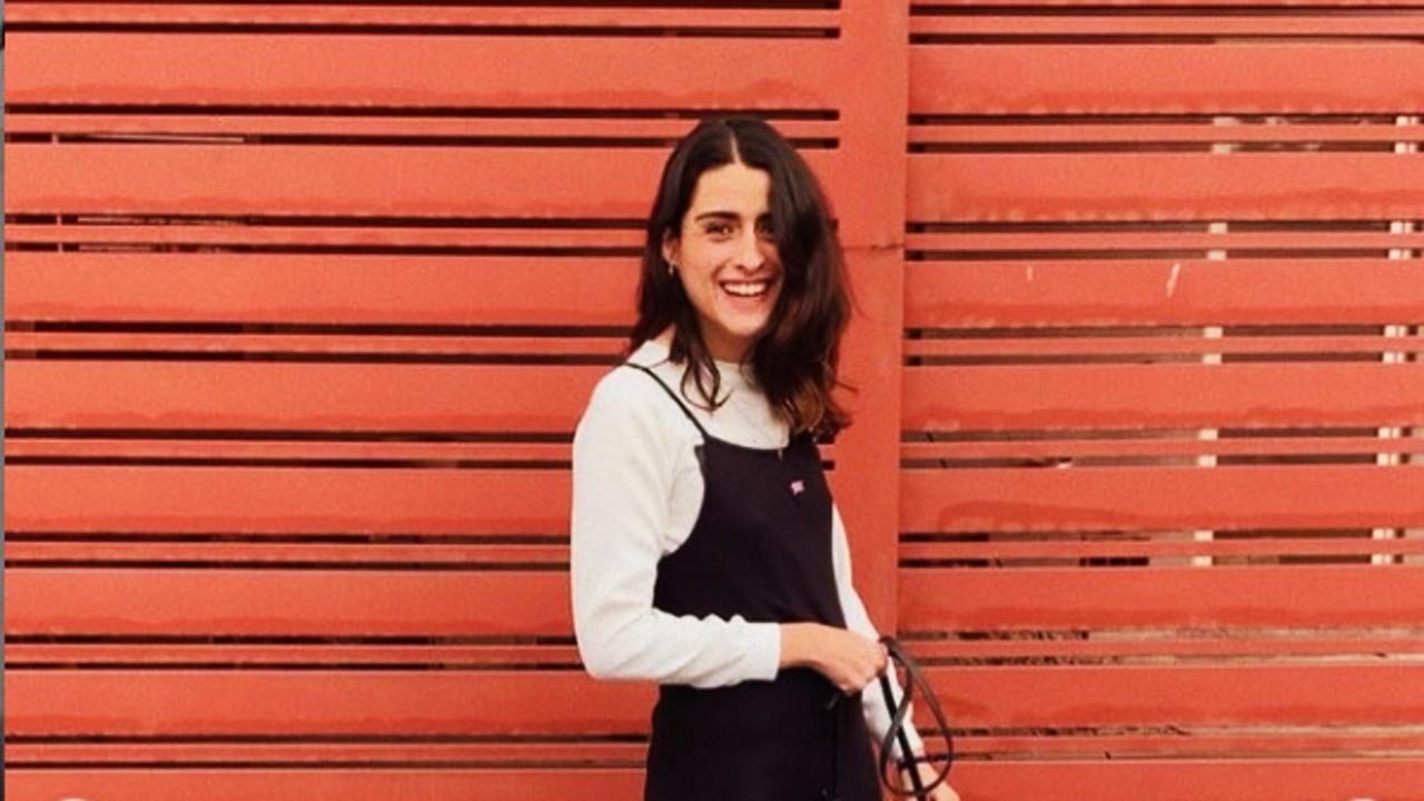 Mariana Sotomayor explica orientación sexual e identidad de género