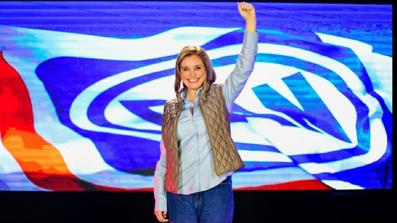 Maru Campos candidata homofóbica antiderechos LGBT+
