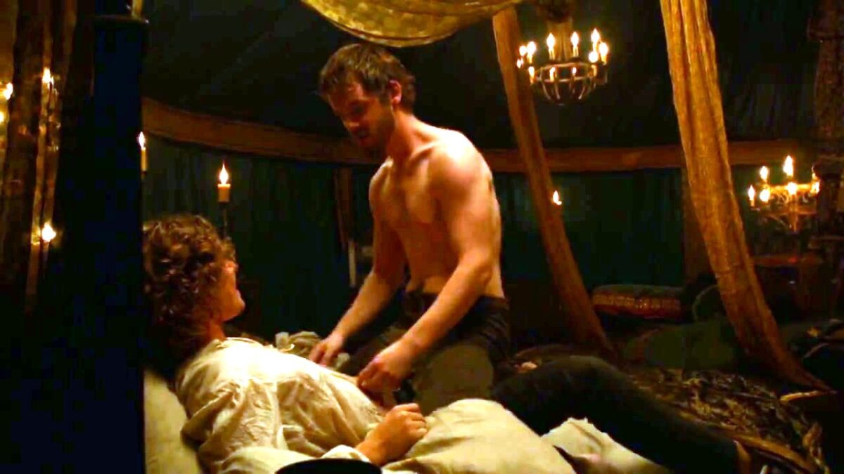 Personajes gays game of thrones