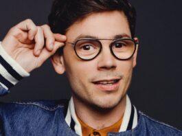Ryan O'Connell actor de Special es gay