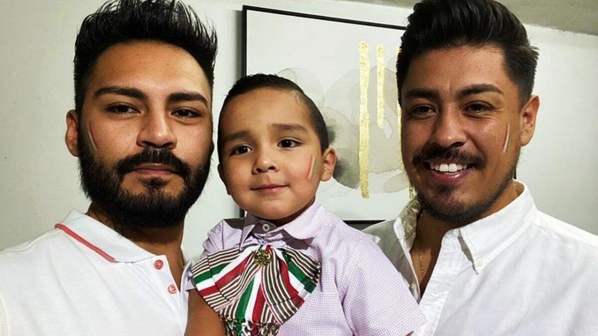 Tipos de familia en México