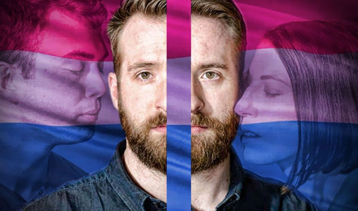 bisexualidad exclusión