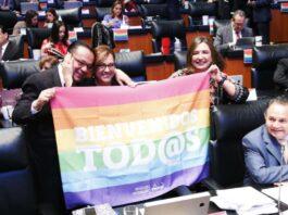 Partidos políticos postulan a candidatos LGBT+ en elecciones 2021