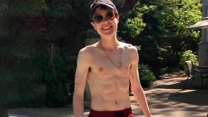 Elliot Page cirugías masculinización de torso