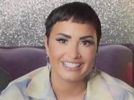Demi Lovato género no binario
