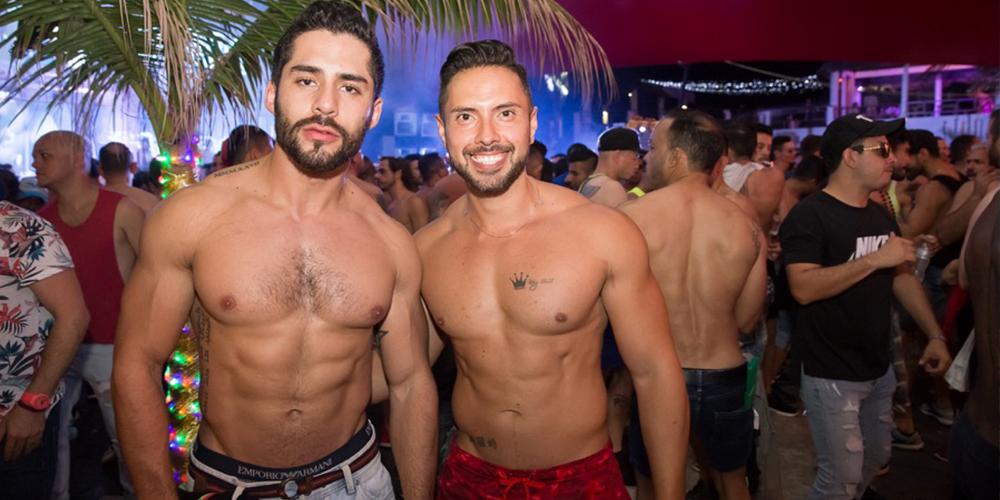 destinos gays México Los Cabos