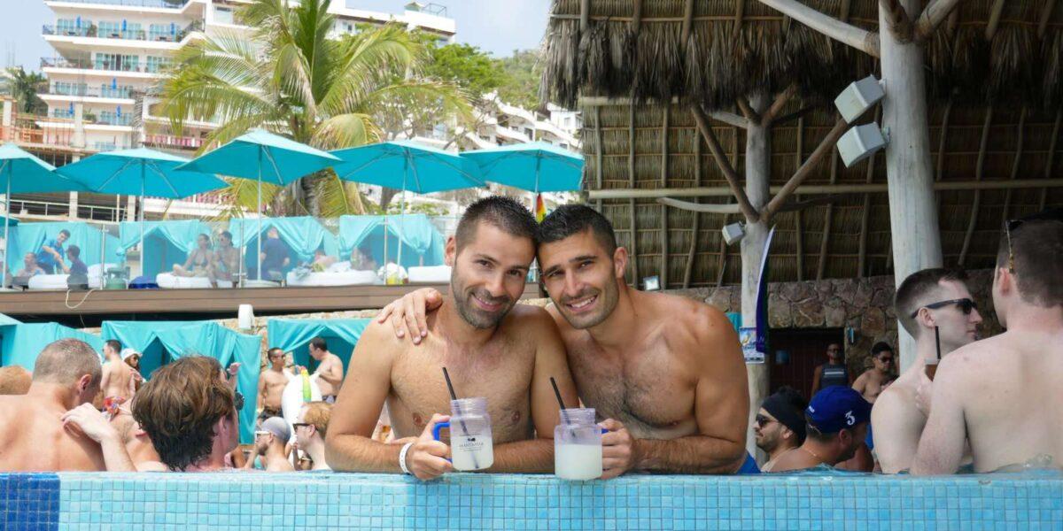 destinos México gays Puerto Vallarta