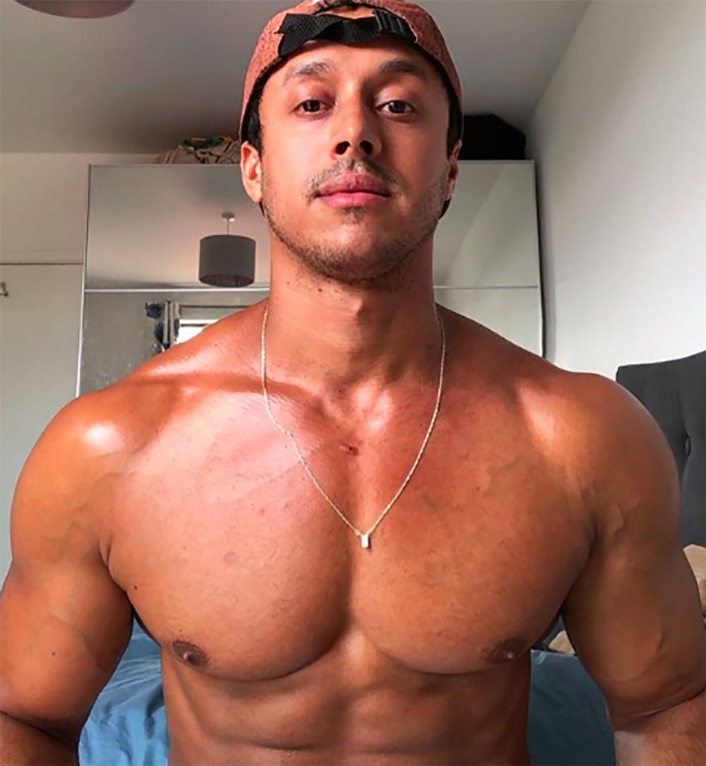 Diego Rodrigo Barros