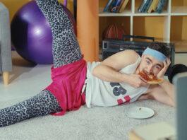 ejercicio baja peso nutricion alimento dieta
