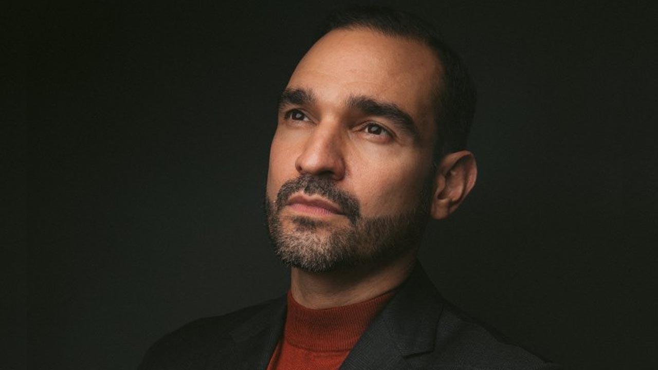 famosos VIH Javier Muñoz