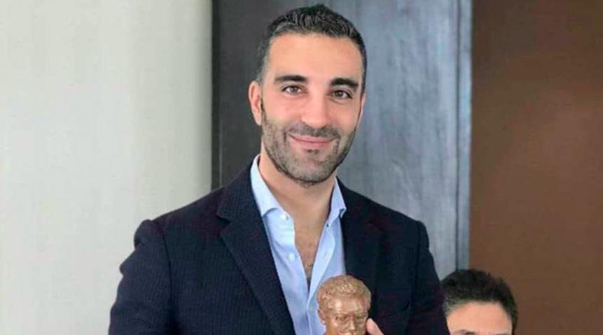 Simón Levy