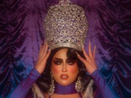 gvajardo drag queen portada elle mexico