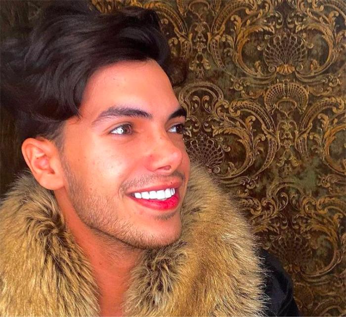 Alireza Fazeli-Monfared gay decapitado iran