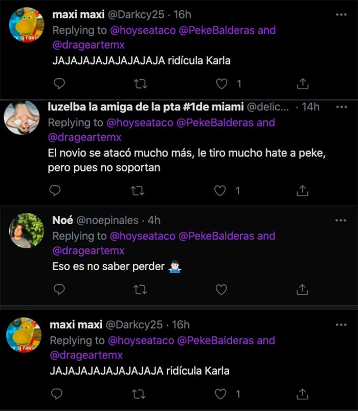 KARLA RESENDEZ TWITTER