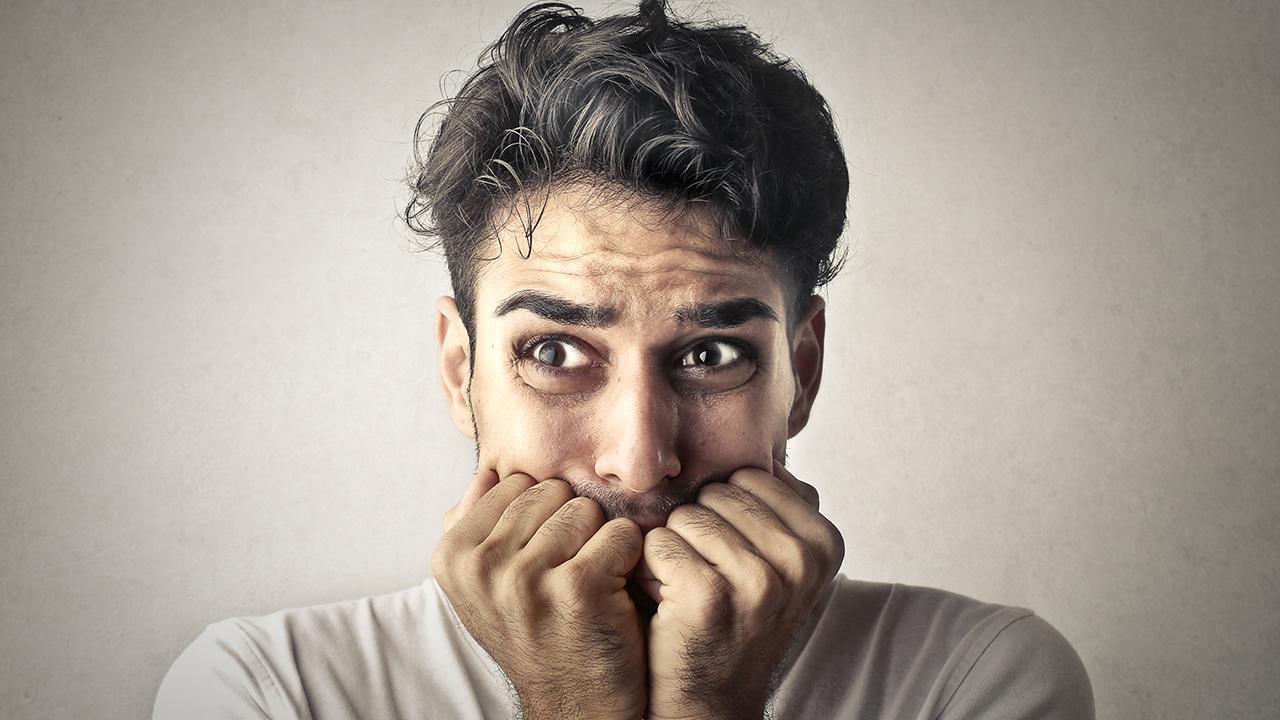 miedo its infecciones transmision sexual consejos