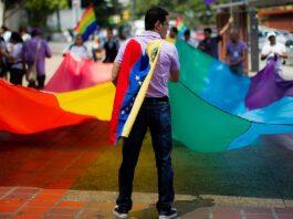 Migrantes LGBT+ venezolanos en Colombia