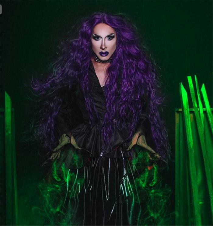 mista boo drag queen
