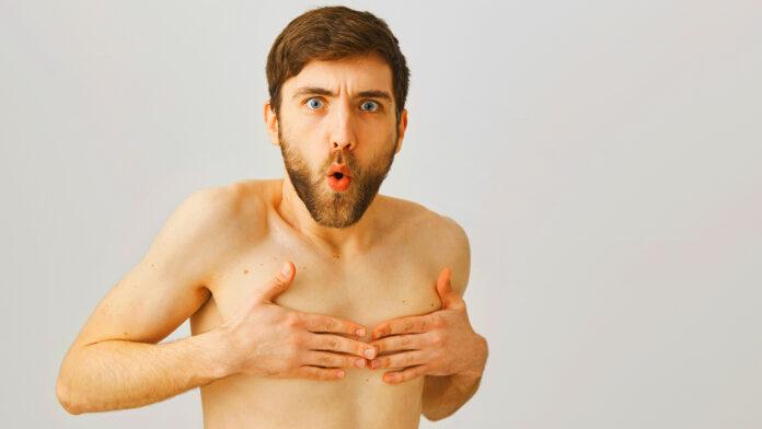 orgamos pezones sexo pezon