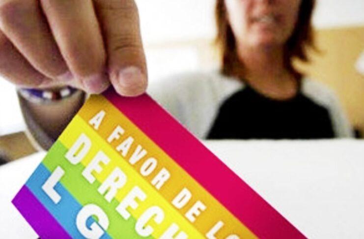 Propuestas de candidatos enfocadas en la comunidad LGBT+