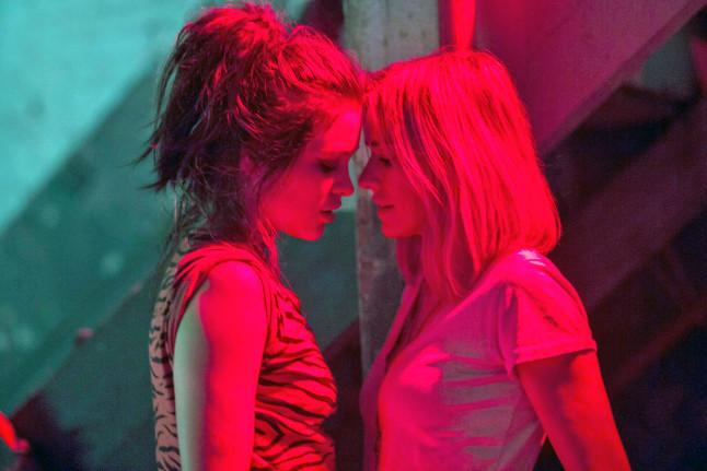 series lésbicas Netflix Gypsy