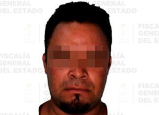 Asesino de persona LGBT+ que vivía con VIH en Cancún