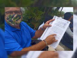 Carlos Alfonso Domínguez Vargas derechos gay pension