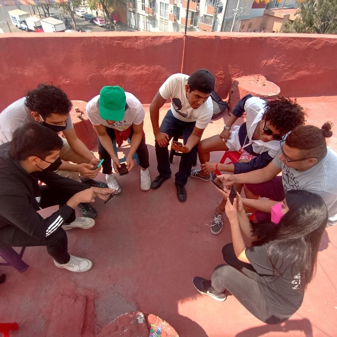 Casa La Banda refugio LGBT+