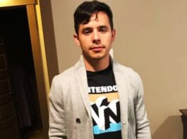 David Archuleta oficializa su salida del clóset como LGBT+