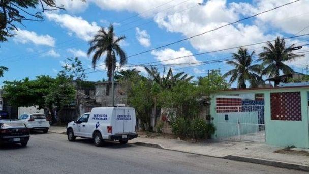 Asesinato de persona con VIH en Cancún