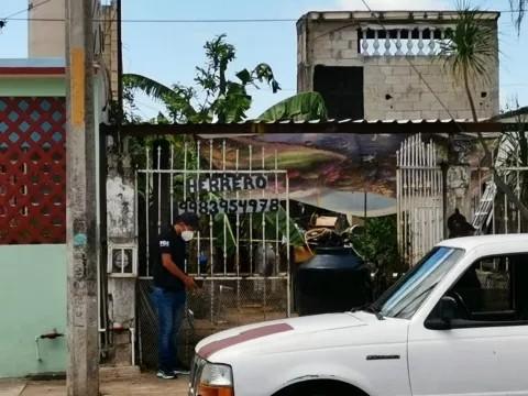 Queman a persona con VIH en Cancún