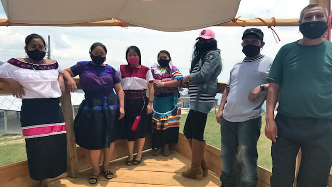 Escuadrón 421 del EZLN