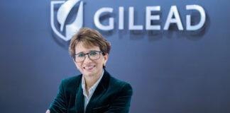 Gilead Sciences Adaliz Chavero LGBT+ empresa
