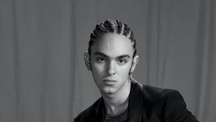 Joaquín Bondoni Orgullo