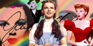 Judy Garland LGBT+
