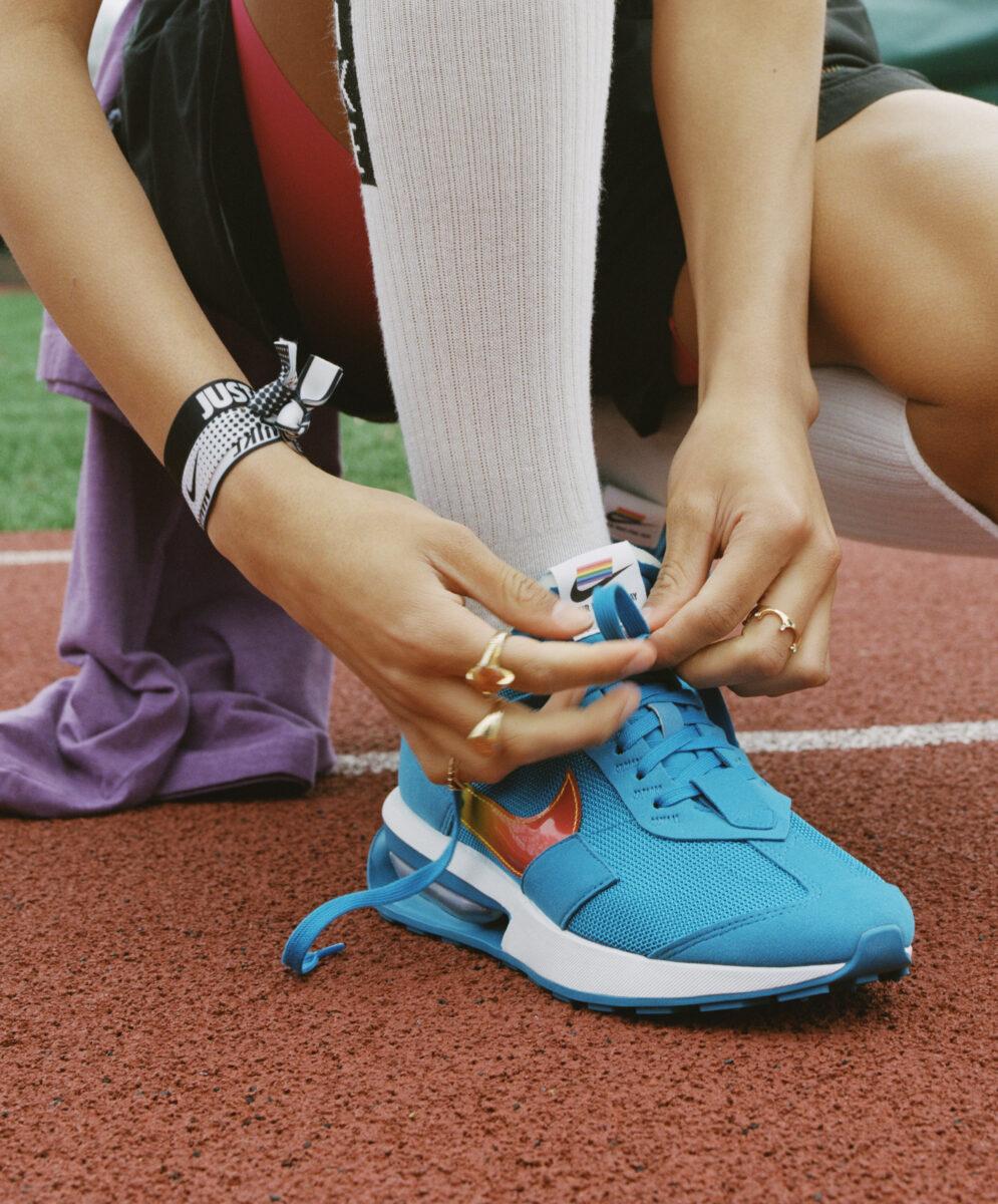 Nike Be True 2021 calzado