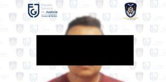 Joven con VIH detenido por peligro de contagio en CDMX