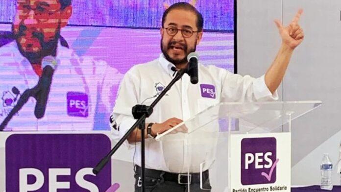 PES pierde su registro como partido político